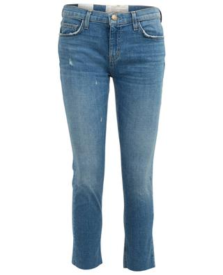 Gerade Jeans The Cropped CURRENT ELLIOTT