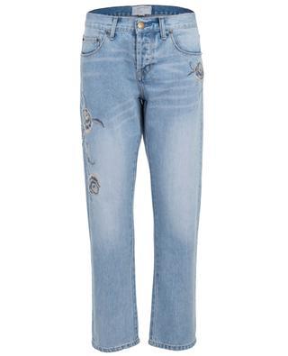 Straight leg jeans CURRENT ELLIOTT