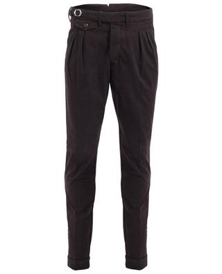 Baggy chino trousers ELEVENTY