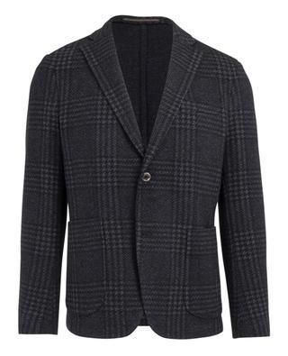 Virgin wool and cotton blazer ELEVENTY