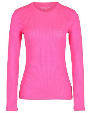 Pullover aus Woll- und Kaschmirmix MAJESTIC FILATURES