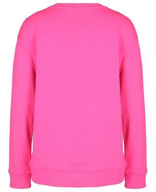 Sweatshirt aus Woll- und Kaschmirmix MAJESTIC FILATURES