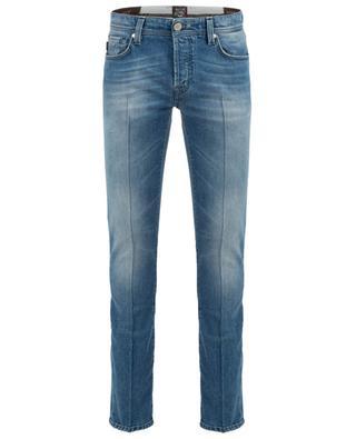 Leonardo Heritage slim fit jeans TRAMAROSSA