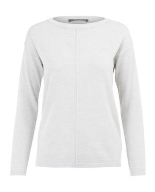 Feiner Pullover aus Wolle EMOTIONS