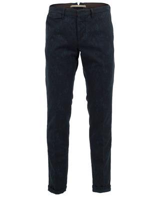 Pantalon en coton INCOTEX