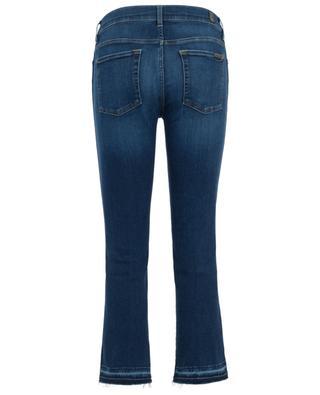 Jeans aus Baumwollmix 7 FOR ALL MANKIND