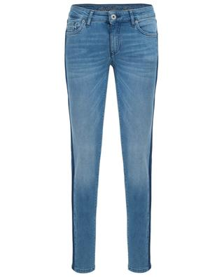Slim-fit Jeans Jane Stripe RAFFAELLO ROSSI
