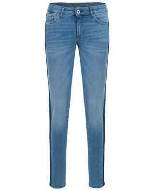 Slim-fit Jeans Jane Stripe RAFFAELLO ROSSI