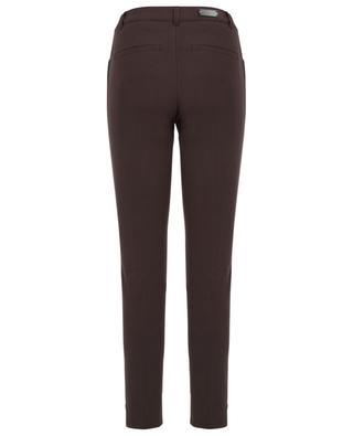Pantalon en coton mélangé Ellen PAMELA HENSON
