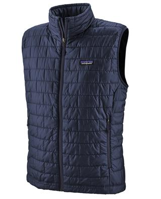 Nano Puff quilted vest PATAGONIA