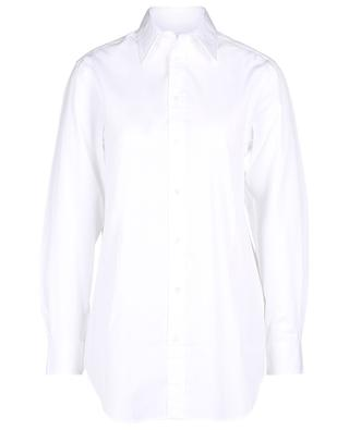 Perry oversized poplin shirt POLO RALPH LAUREN