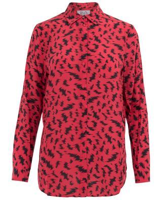 Silk shirt ZOE KARSSEN