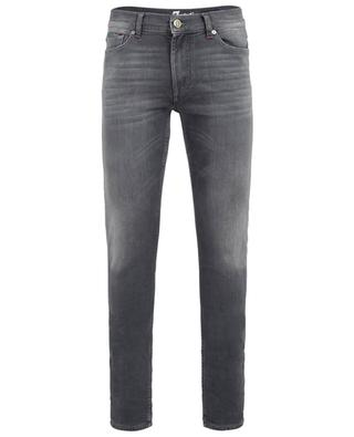 Ronnie cotton blend skinny fit jeans 7 FOR ALL MANKIND
