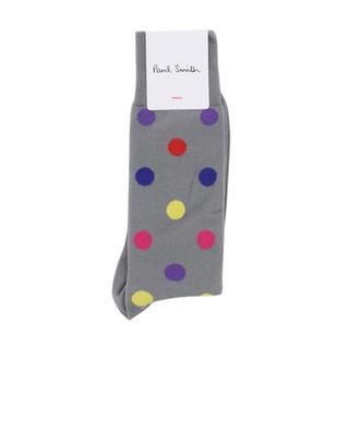 Teacup Polka cotton blend socks PAUL SMITH