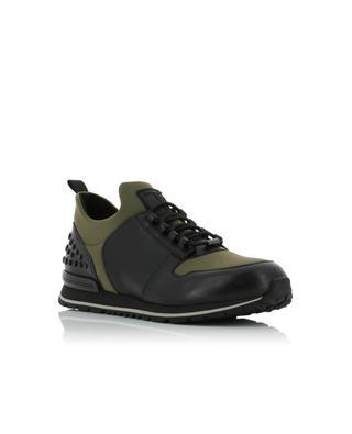 Slip-On-Sneakers Running Scuba Spoiler TOD'S