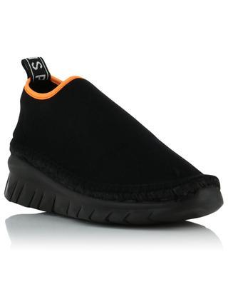 Fabric slip-on sneakers KENZO
