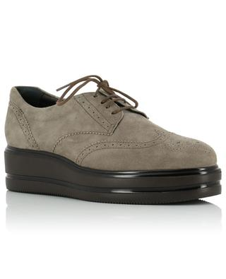 Derbies en daim H323 HOGAN