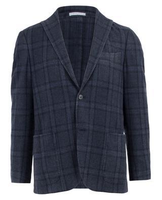 Wool and cashmere blazer BOGLIOLI