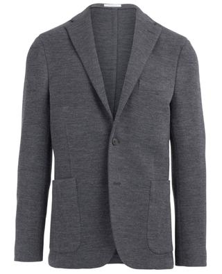 Virgin wool blazer BOGLIOLI