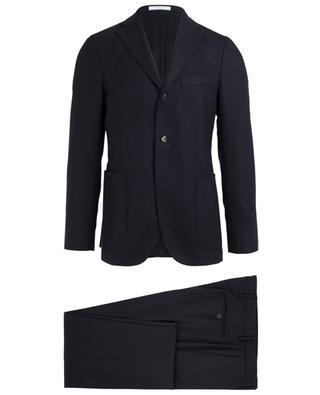Anzug aus Wolle BOGLIOLI
