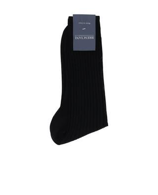 Socken aus ägyptischer Baumwolle BRESCIANI