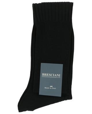 Wool blend socks BRESCIANI