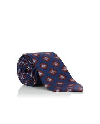 Krawatte aus Seide KITON
