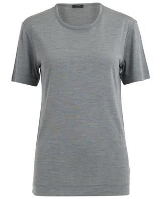 T-shirt en soie JOSEPH