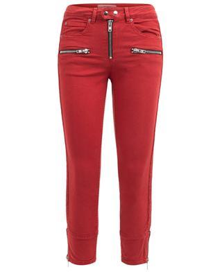 Gekürzte Skinny-Fit Jeans Pelona Biker Style ISABEL MARANT