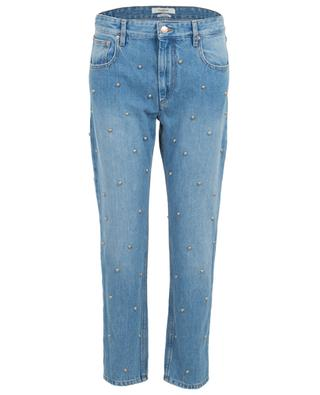 Gerade geschnitte Jeans ISABEL MARANT