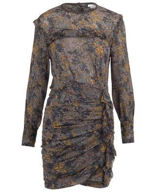Kurzes Kleid mit Rüschen Jirvina ISABEL MARANT