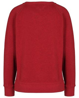 Lilly sweatshirt ISABEL MARANT