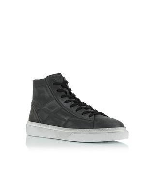 Hohe Sneakers aus Leder H340 HOGAN