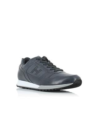H321 leather sneakers HOGAN