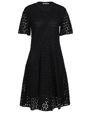 Belafiore cotton dress with openwork details PAUL & JOE SISTER