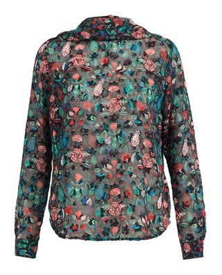 Bluse mit Blumenprint Ofra ESSENTIEL