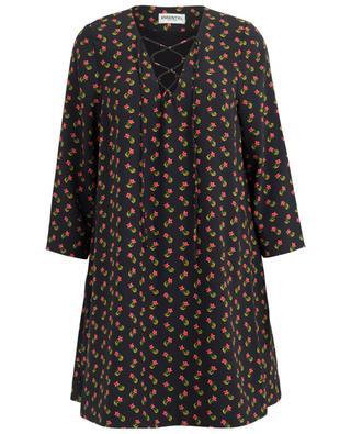 Kleid mit Print Olam ESSENTIEL