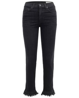 Gekürzte, ausgestellte Jeans Hana RAG & BONE