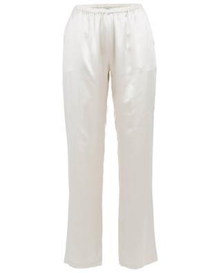 Silk pyjama trousers CARINE GILSON