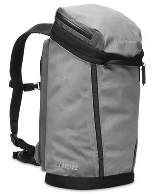 Creek Transit 22 backpack BLACK DIAMOND