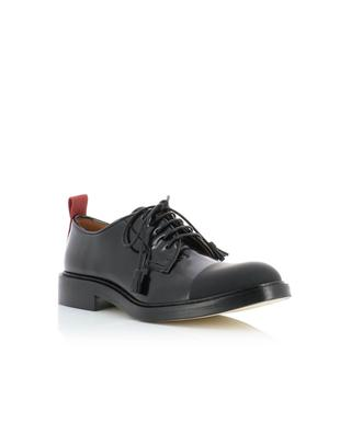 Derbies aus Lackleder Winston JOSEPH