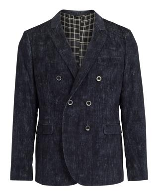 Cotton blazer TONELLO