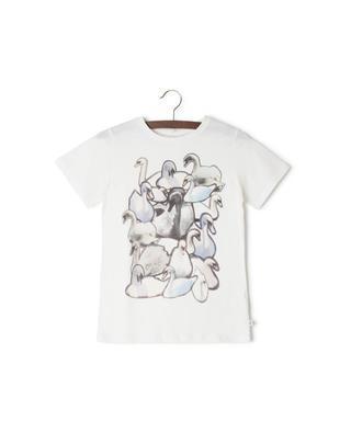 Bedrucktes T-Shirt aus Baumwolle Arlow STELLA MCCARTNEY