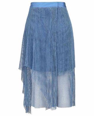 Skirt with openwork details DIANE VON FURSTENBERG