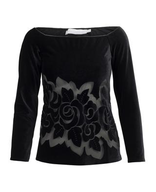Elliot long-sleeved top ANNE FONTAINE