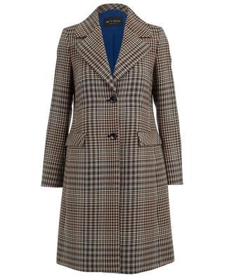 Manteau trois-quarts en laine ETRO