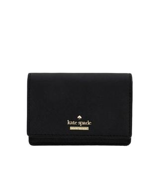 Cameron Street Beca textured leather wallet KATE SPADE