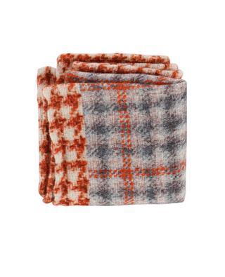 Pochette en laine et soie BRUNELLO CUCINELLI