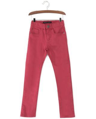 Skinny-Fit Jeans Cargo IKKS JUNIOR