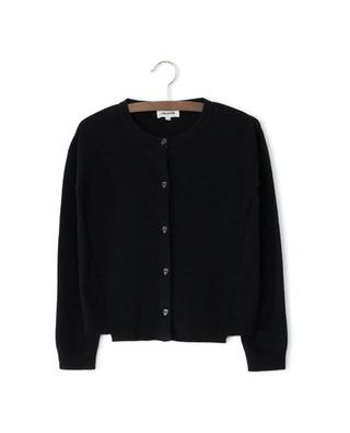 Wool and cashmere cardigan ZADIG & VOLTAIRE